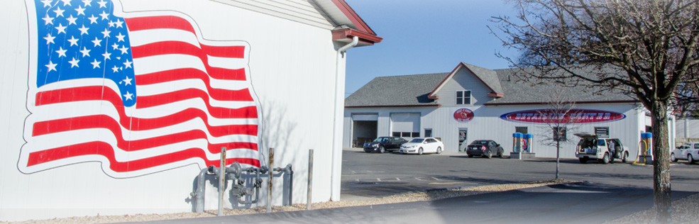 About Quick N Clean Car Wash in Taunton, MA