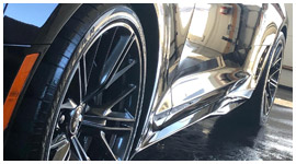 Quick N Clean Car Wash Professional Detailing Service